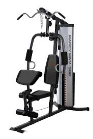 Best home fitness machine - Marcy Multifunction Steel Home Gym