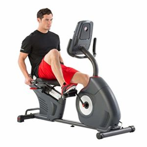 The #1 pick - The Best Recumbent Exercise Bike