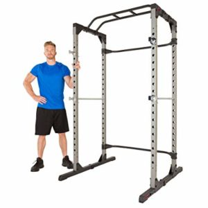 The #1 pick - the best power rack
