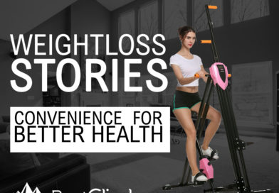 Maxi Climber Weight Loss Stories & Review