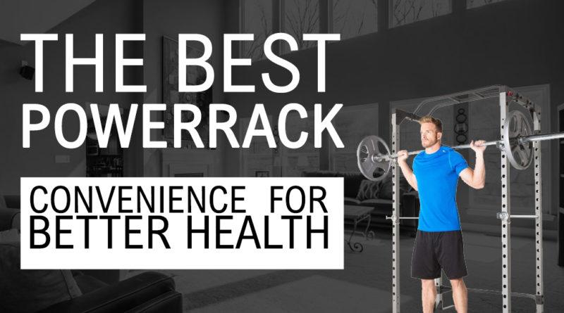The Best Power Rack - Guidance & Reviews