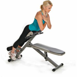 #3 pick cardio machine for abs