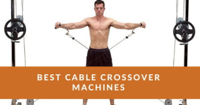 best cable crossover machine reviews