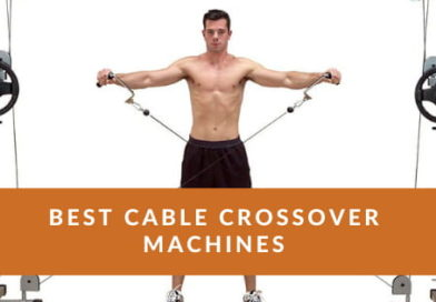 Best Cable Crossover Machines to Amp Up Your Workout