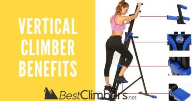 Vertical Climber Benefits Featured