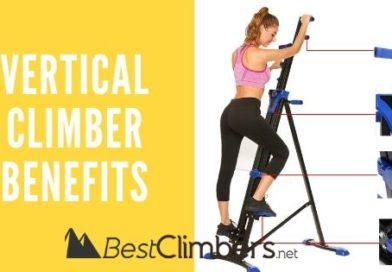 Vertical Climber Benefits