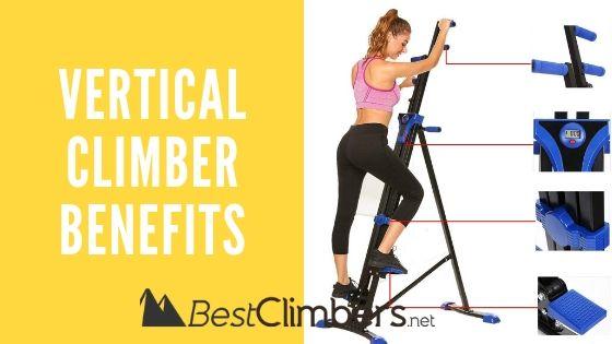 Vertical Climber Benefits Featured