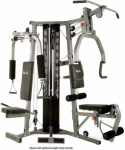 Editors pick for best compact home gym
