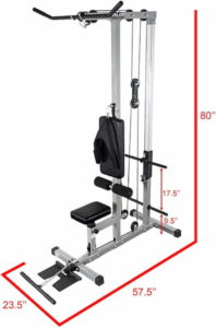 7 best compact home gym reviews ideal for apartments and