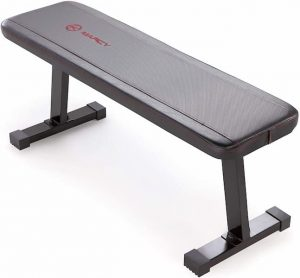 Best Workout Bench for Home Flat weight